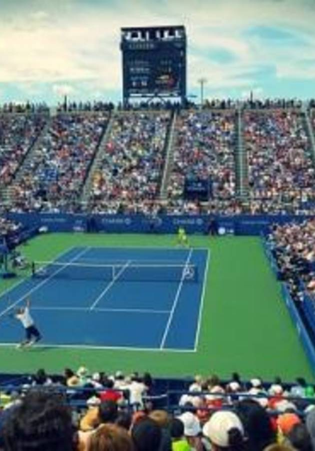 El juego interior del tenis Resumen
