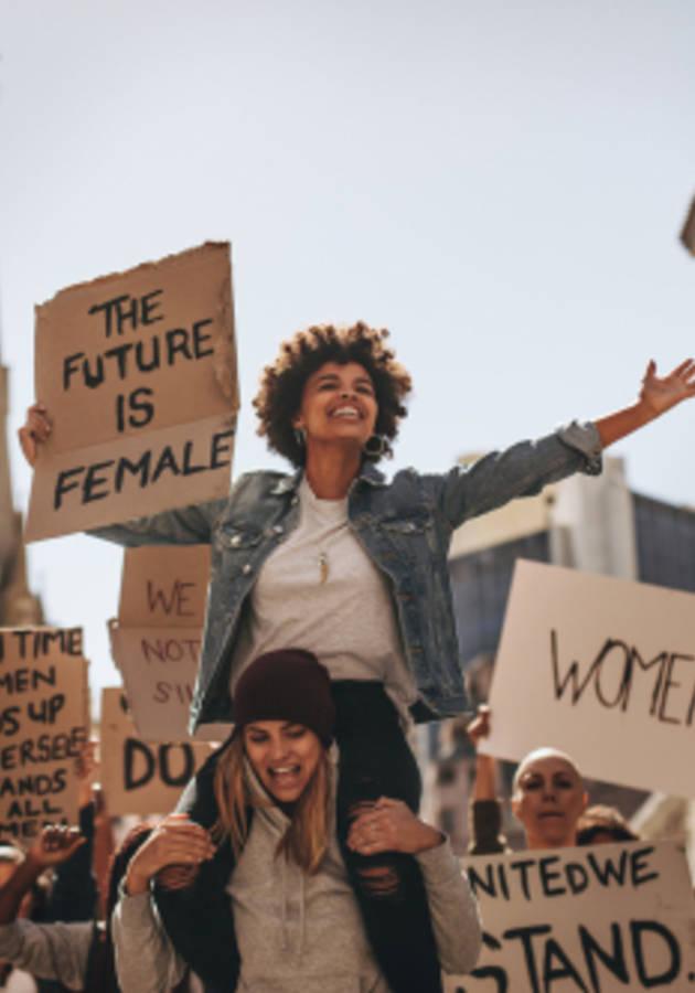 Mulheres Que Correm Com os Lobos Resumo