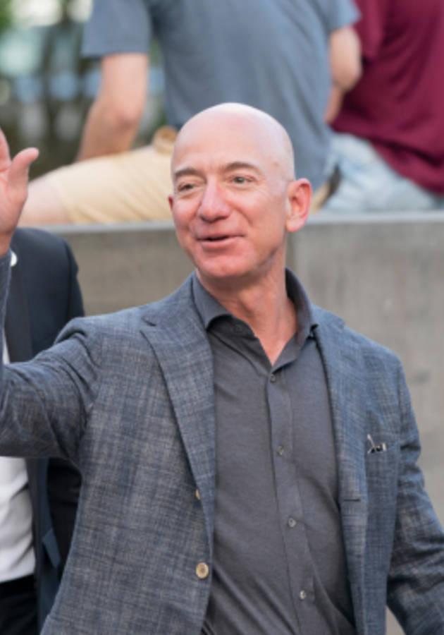 As cartas de Bezos Resumo