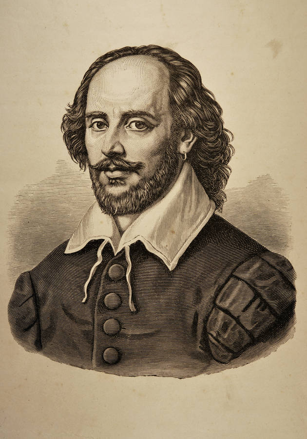 The Life of William Shakespeare Summary