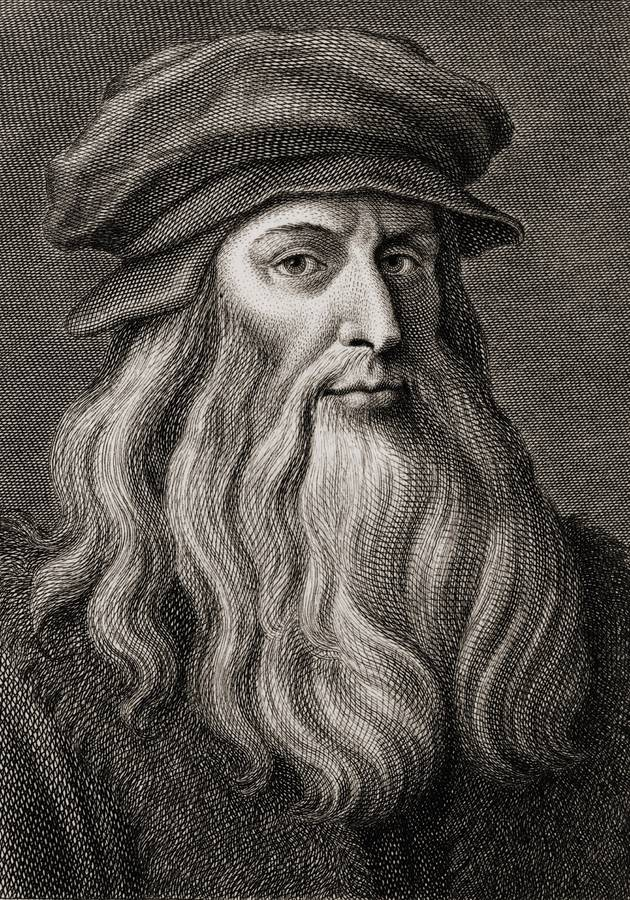 The Life of Leonardo da Vinci Summary