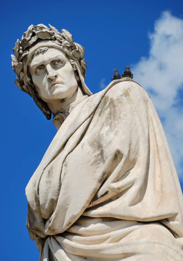 A Vida de Dante Alighieri Resumo