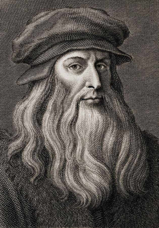 A Vida de Leonardo Da Vinci Resumo