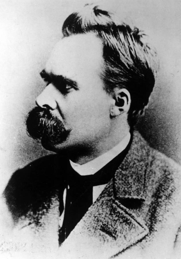 A Vida de Friedrich Nietzsche Resumo