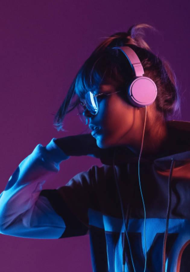A mente por trás da música Resumo