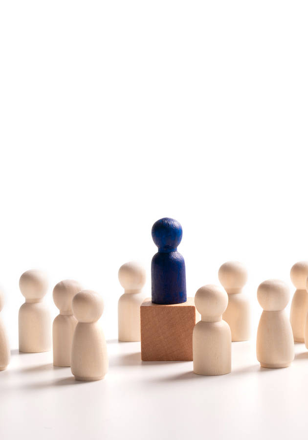 The Dichotomy of Leadership Summary