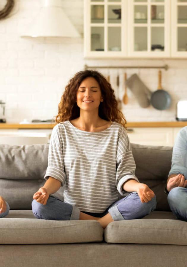 Guia 12min de Meditação Resumo