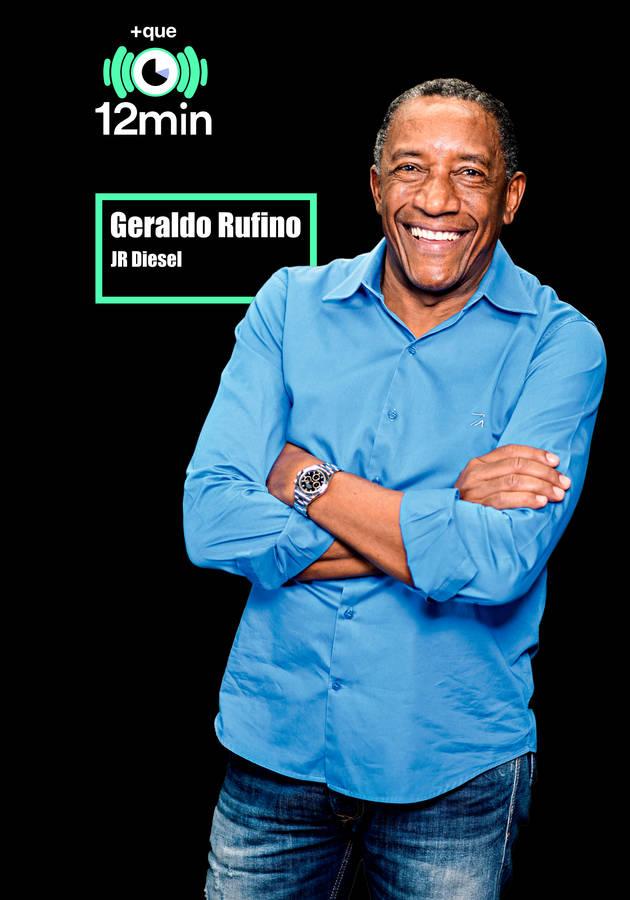 EP #1: Produtividade e gestão de tempo com Geraldo Rufino Resumo