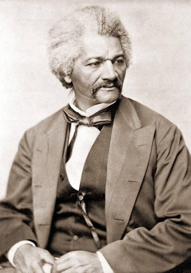Frederick Douglass Summary