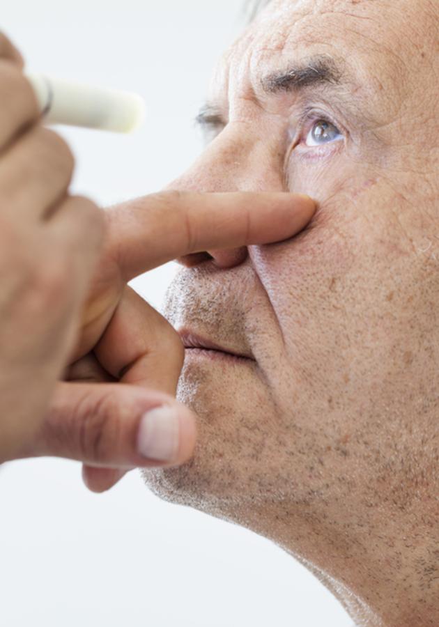 Como cuidar do glaucoma Resumo