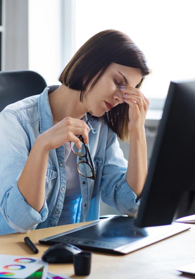 Burnout Resumo