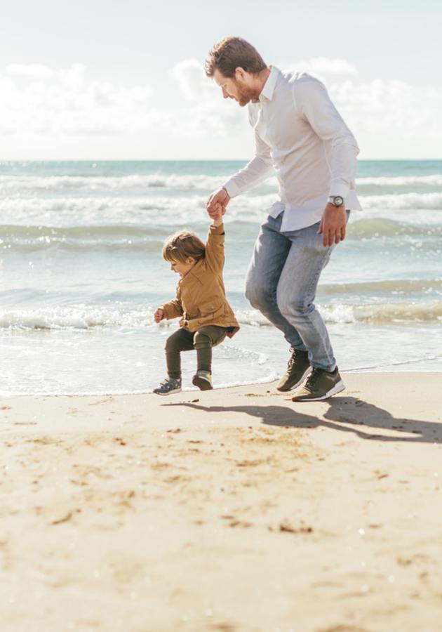 Padres conscientes Resumen
