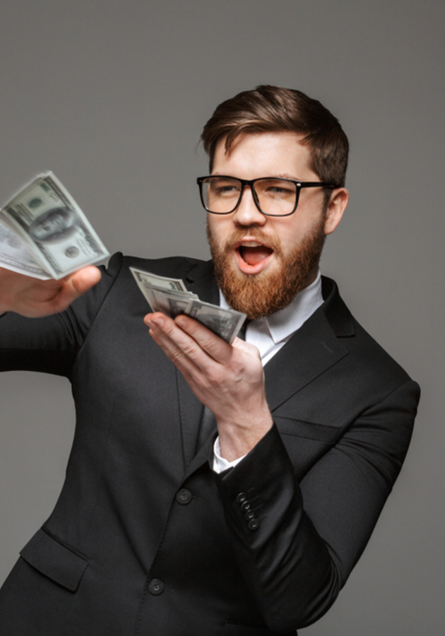 You Are a Badass at Making Money Summary