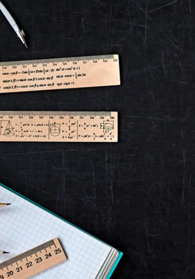 O poder do pensamento matemático Resumo