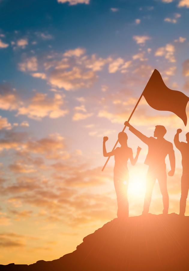 Tribus: Necesitamos que TÚ nos lideres Resumen