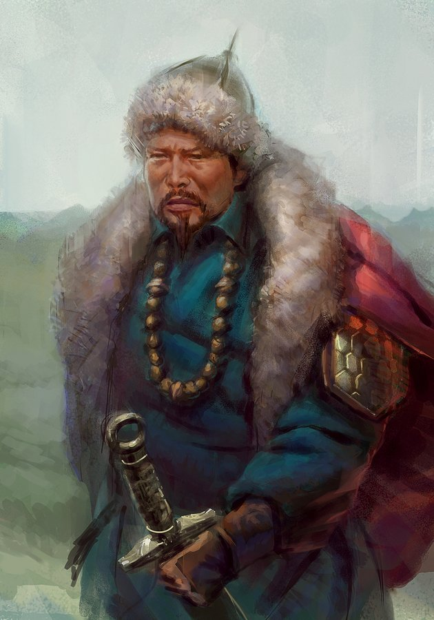 Genghis Khan and the Making of the Modern World Summary