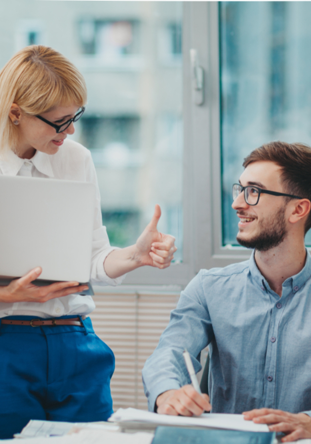A arte de dar feedback Resumo