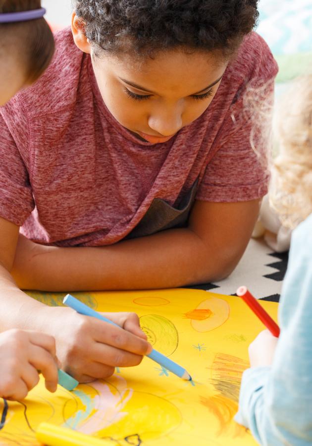 Escuelas creativas Resumen
