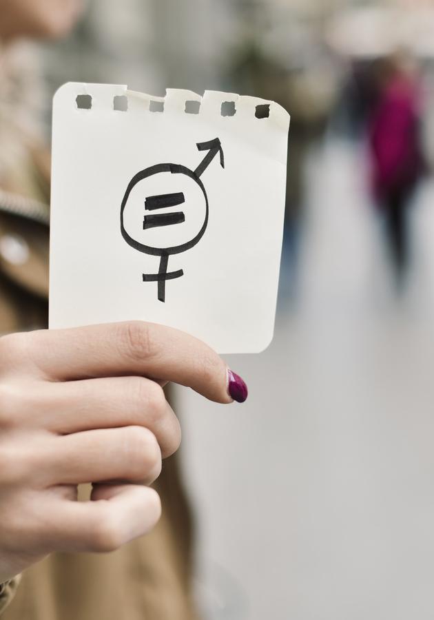 Amor o dominación: Los estragos del patriarcado Resumen