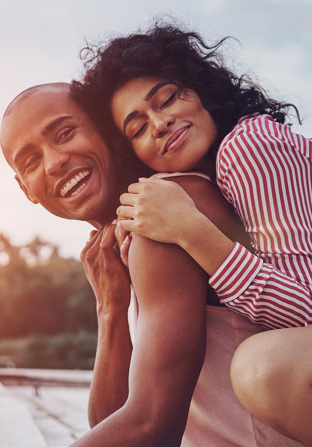 El buen amor en la pareja Resumen