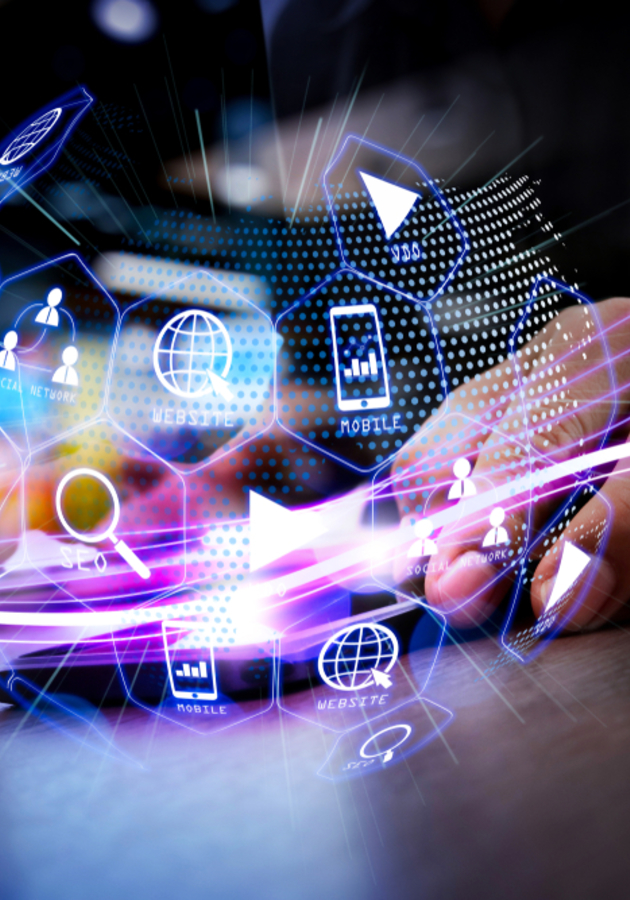 Digital Transformation Summary