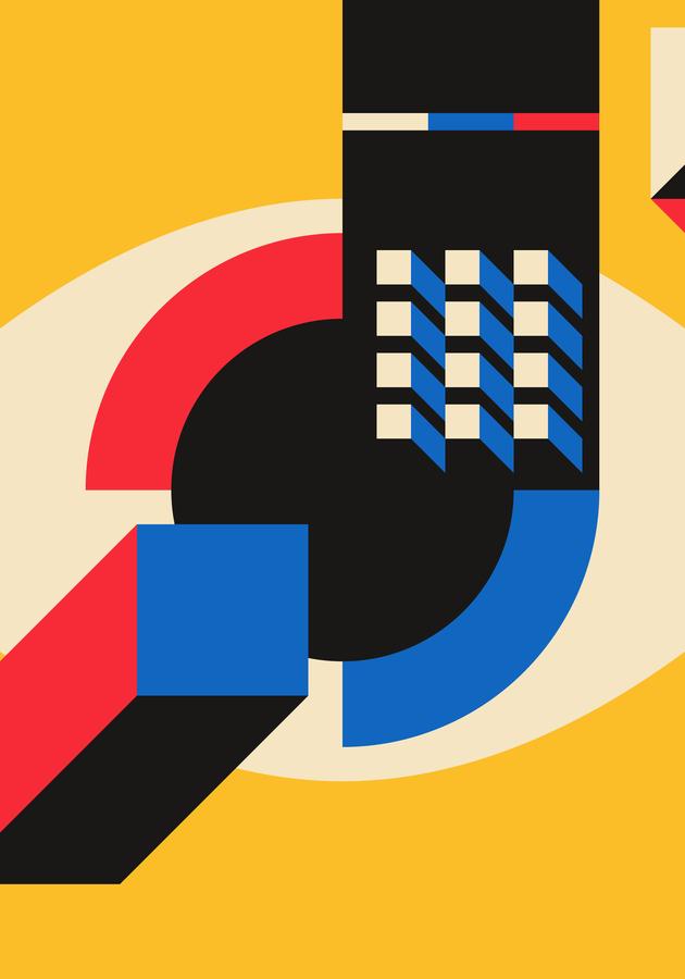 O ABC da Bauhaus Resumo