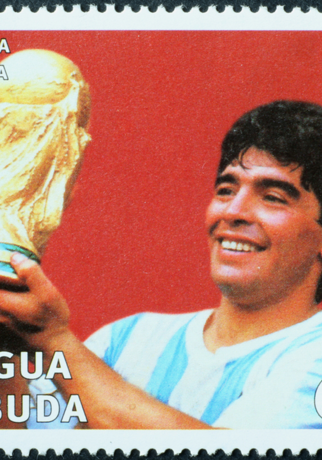 Maradona: soccer's greatest and most controversial star  Resumo