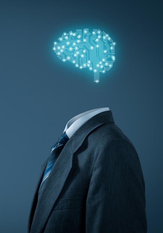 Applied Artificial Intelligence Resumo