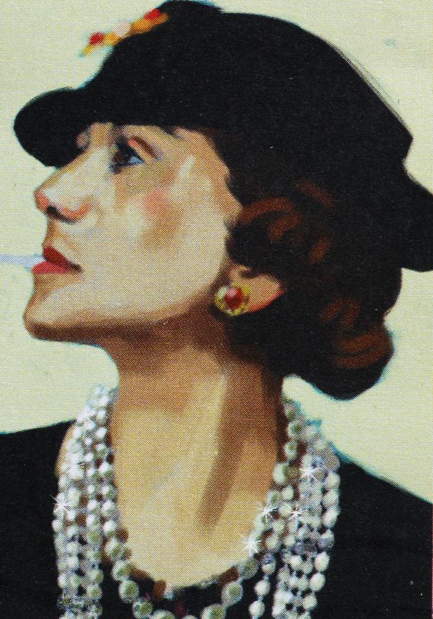O evangelho de Coco Chanel Resumo
