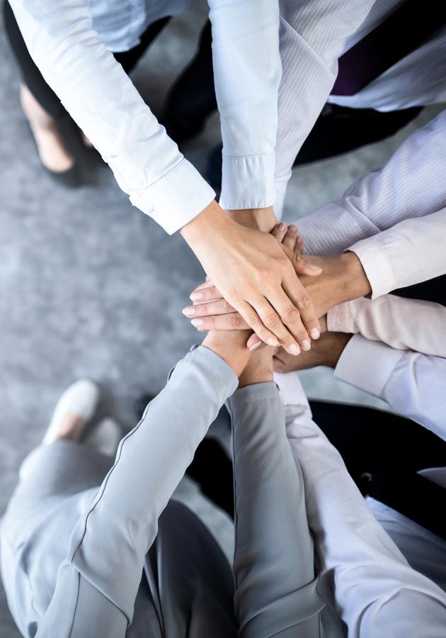 Equipes solidárias: por que em grupo e não sozinho? Resumo
