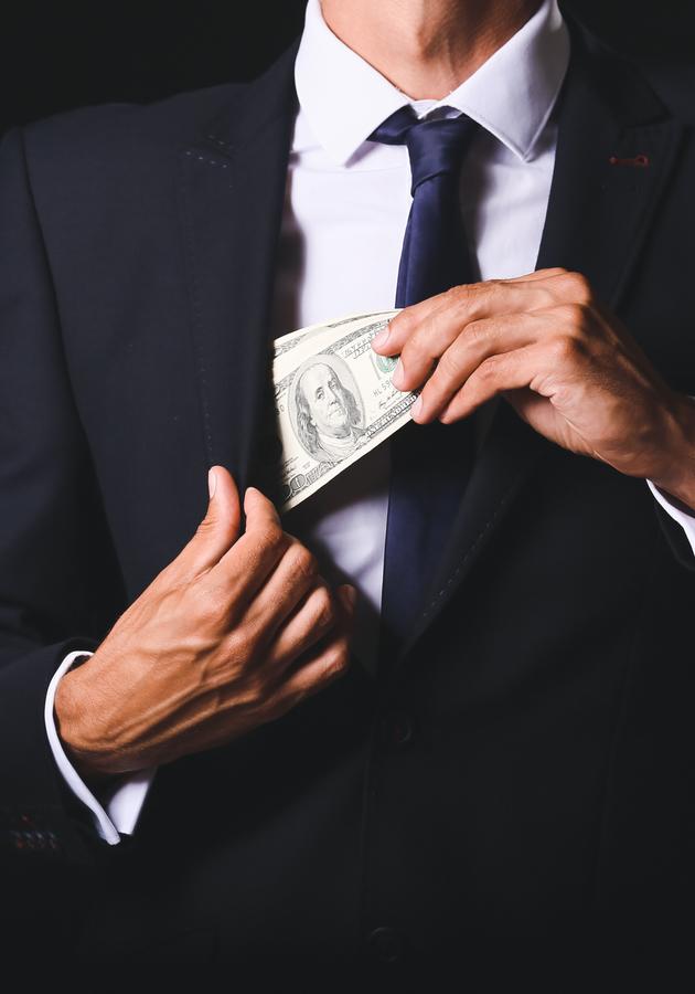 A organização:  A Odebrecht e o esquema de corrupção que chocou o mundo Resumo