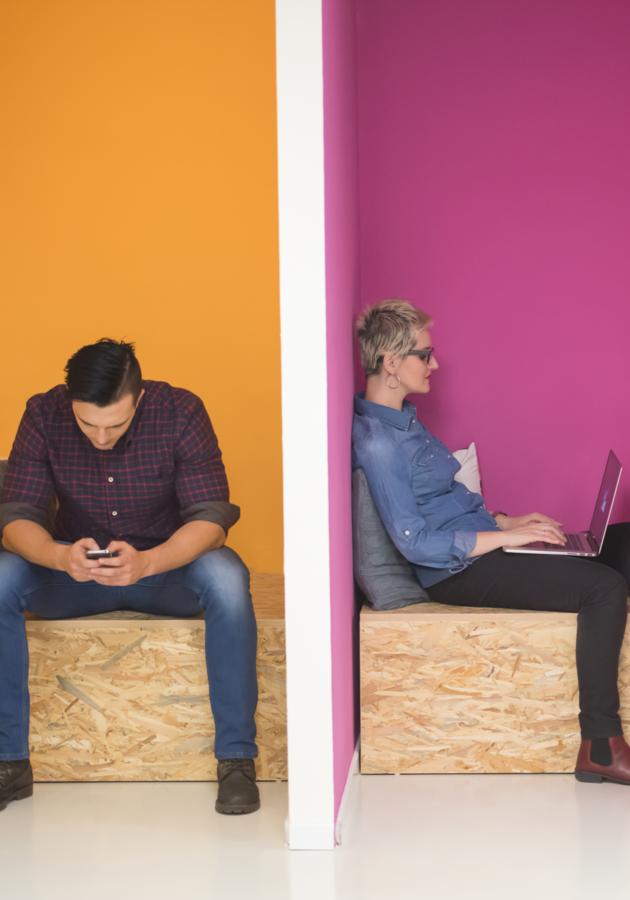 O estilo startup Resumo