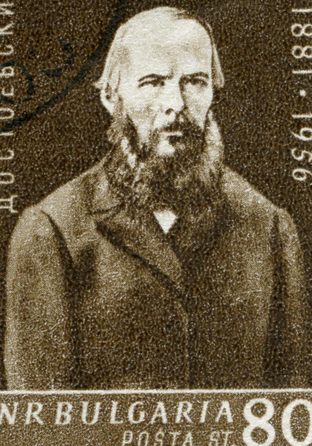 Dostoiévski: um escritor em seu tempo Resumo