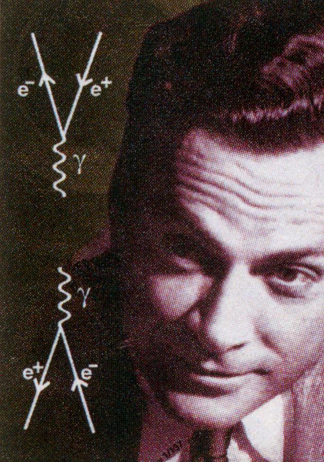 Só Pode Ser Brincadeira, Sr. Feynman! Resumo