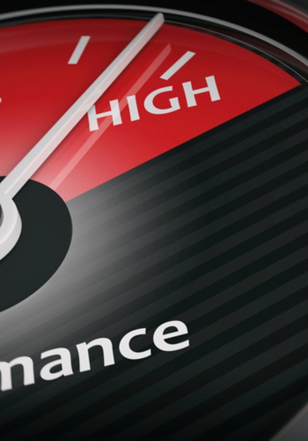 High Performance Habits Summary