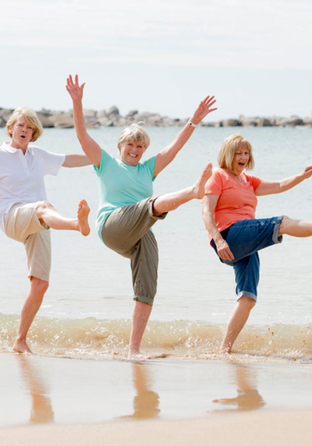 Successful Aging Summary