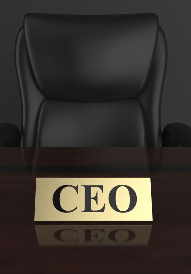 The great CEO within Resumo