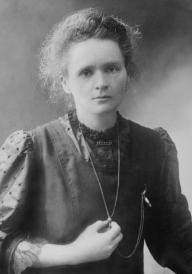 The Life of Marie Curie Summary