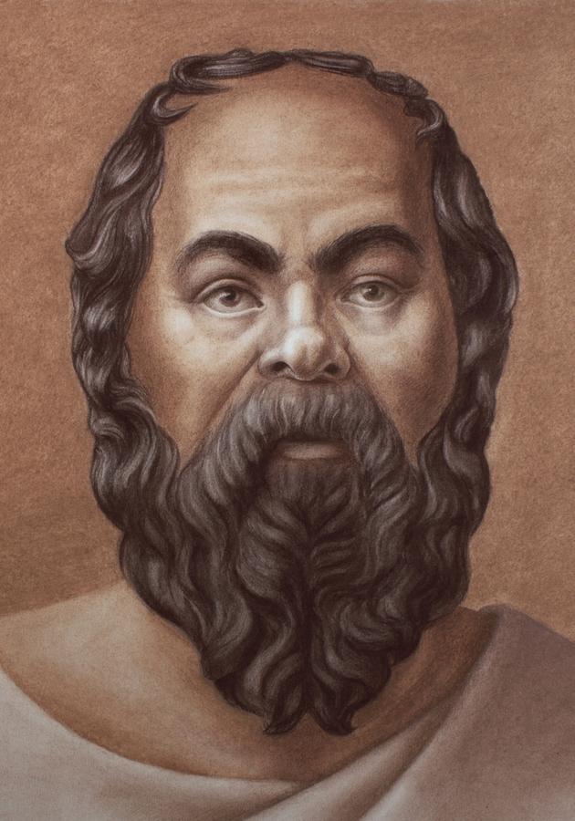 The Life of Socrates Summary