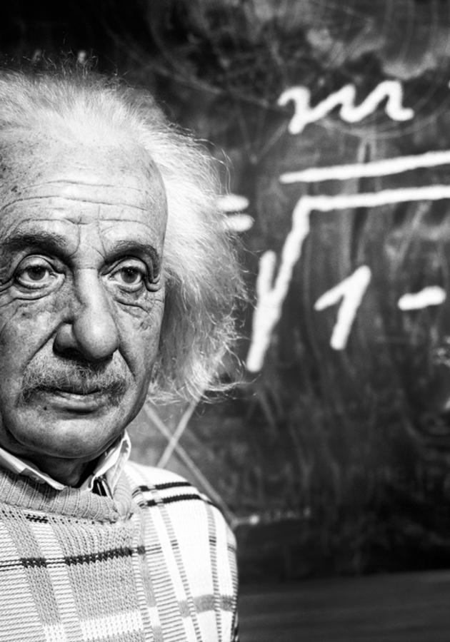 The Life of Albert Einstein Summary