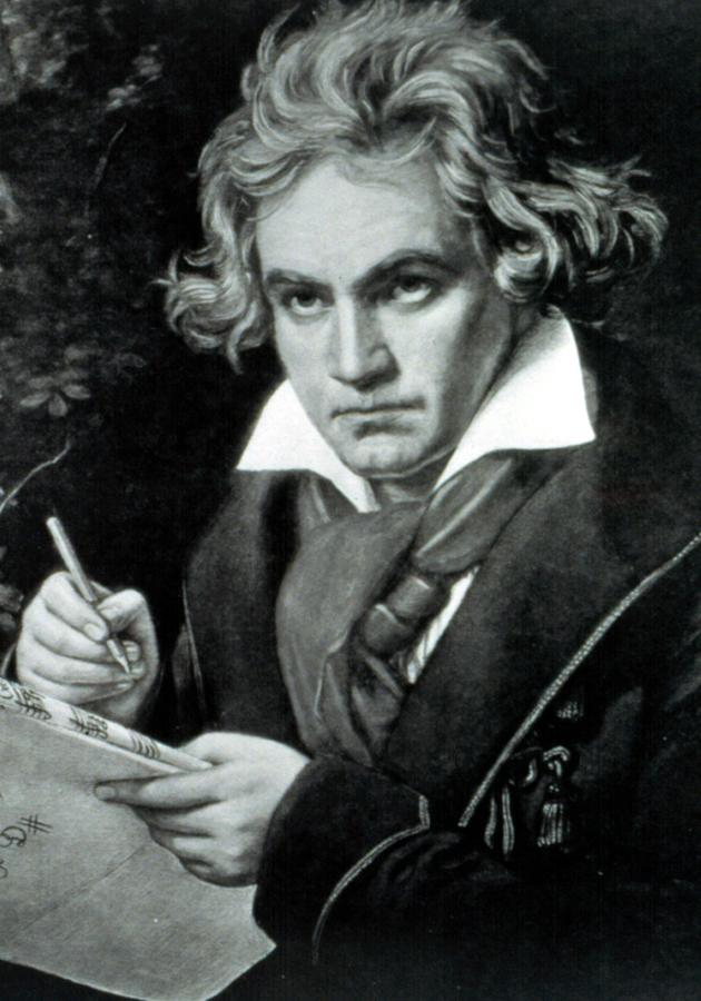 The Life of Ludwig van Beethoven Summary