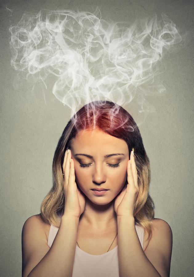The Mental Toughness Handbook Summary