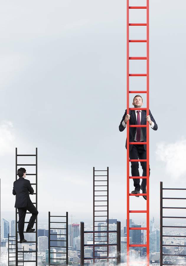 Estratégia Competitiva Resumo